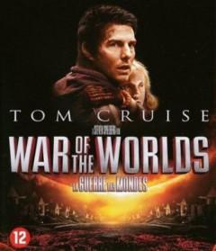 Movie - War Of The Worlds