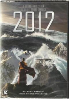 Movie - 2012