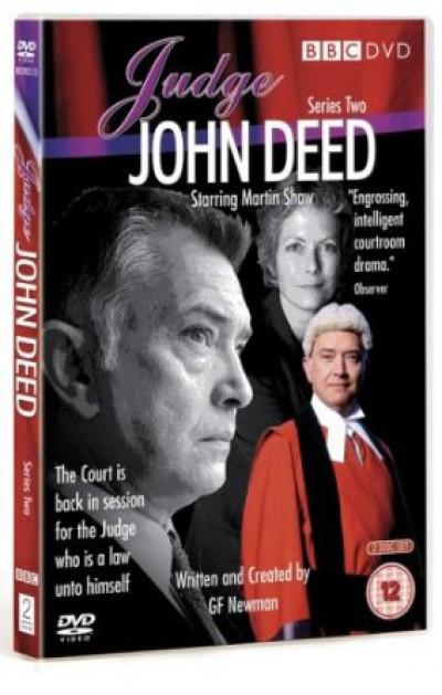 Tv Series - Judge John Deed  S.2