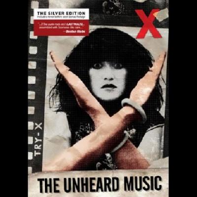 Documentary - X   The Unheard Music