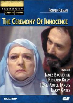 Movie - Ceremony Of Innocence