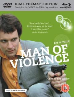 Movie - Man Of Violence (Aka..