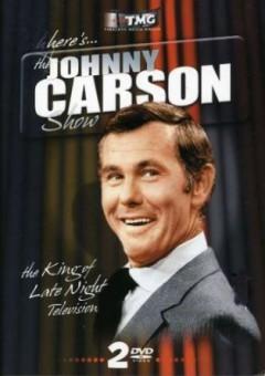 Carson, Johnny - Johnny Carson