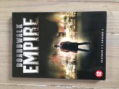 Tv Series - Boardwalk Empire S1