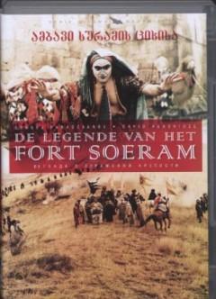 Movie - Legende Van Fort Soeram