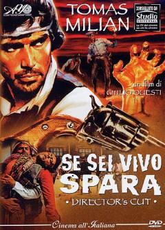Movie - Se Sei Vivo Spara  Direct