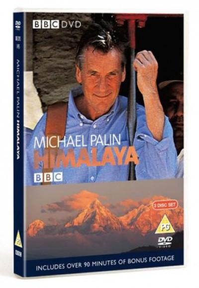 Documentary - Himalaya With Michael Pal