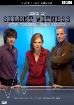 Tv Series - Silent Witness Series 12
