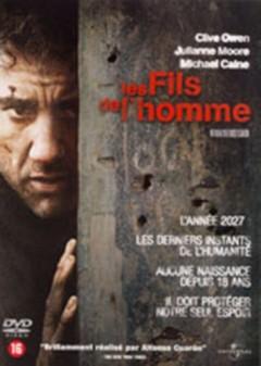 Movie - Les Fils De L'homme