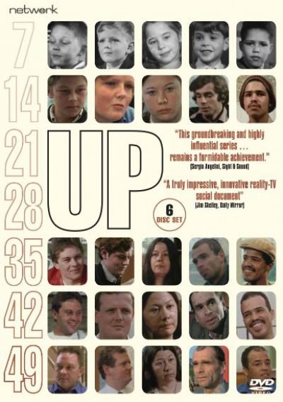 Documentary - 7 49 Up