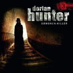 Audiobook - Dorian Hunter 03