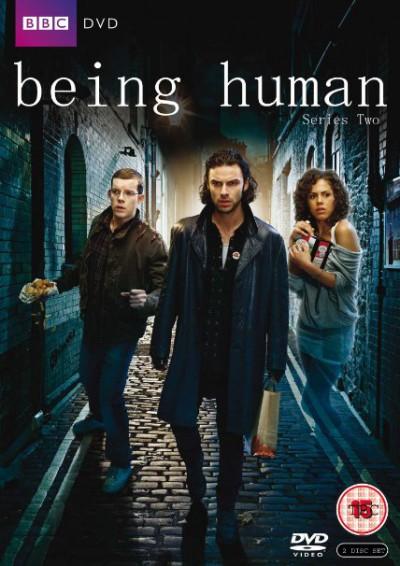 Tv Series - Being Human   Season 2