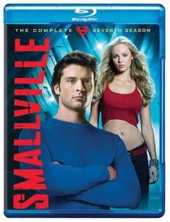 Tv Series - Smallville: Season 7
