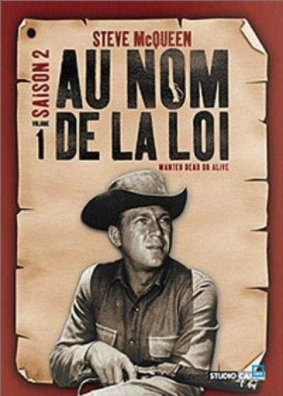 Tv Series - Au Nom De La Loi  2/1