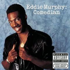 Murphy, Eddie - Comedian
