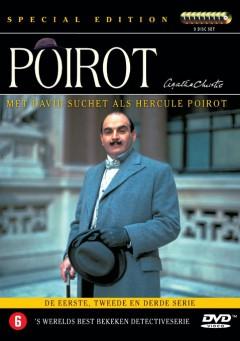 Tv Series - Poirot 1 3  Spec