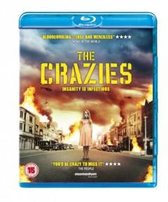Movie - Crazies