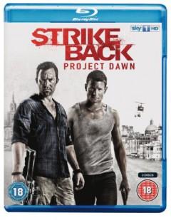 Tv Series - Strike Back: Project Dawn