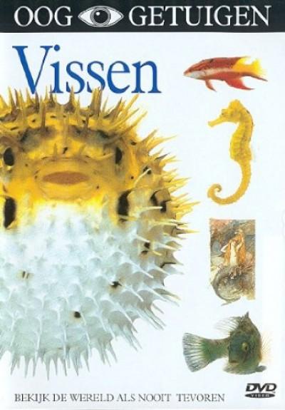 Documentary - Vissen: Ooggetuigen