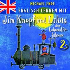 Audiobook - Jim Knopf Und Lukas 2