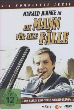Tv Series - Ein Man Fur Alle Falle