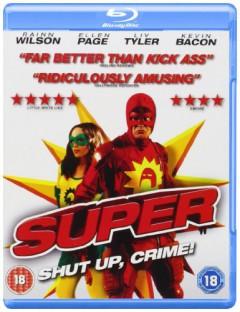 Movie - Super