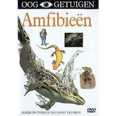 Documentary - Amfibien: Oogetuigen