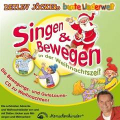 Jocker, Detlev - Singen & Bewegen In Der..