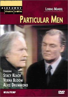 Movie - Particular Men