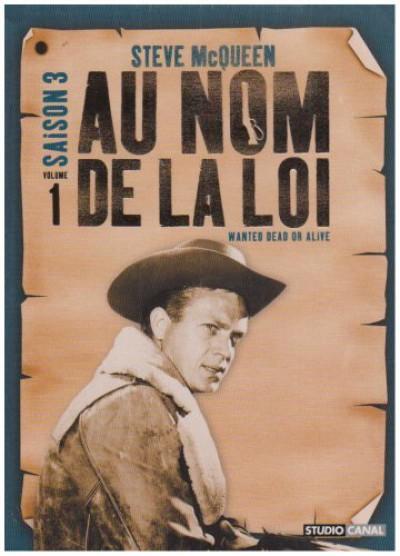 Tv Series - Au Nom De La Loi  3.1