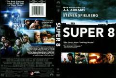 Movie - Super 8