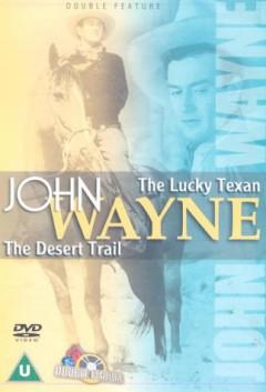 Movie - John Wayne   Lucky..