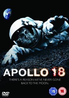Movie - Apollo 18