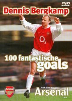 Documentary - Dennis Bergkamp  100 Fant