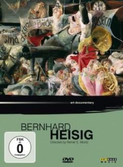 Documentary - Bernard Heisig