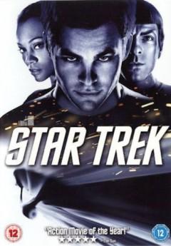 Movie - Star Trek 11
