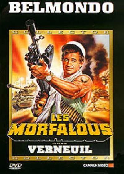 Movie - Les Morfalous
