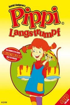 Pippi Langstrumpf - Pippi Langstrumpf   Die..