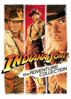 Movie - Indiana Jones..  Spec