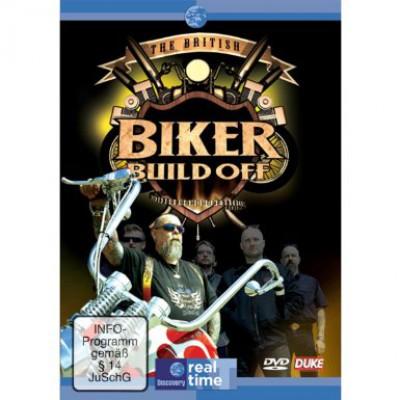 Sports - British Biker Build Off