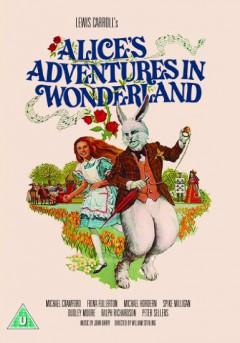 Movie - Alice's Adventures In..