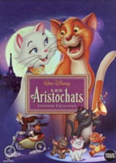 Animation - Aristochats, Les  ..