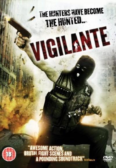Movie - Vigilante