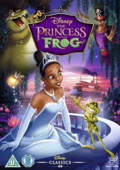 Disney - Princess And The Frog