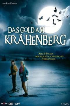 Gold Am Krahenberg - Das Gold Am Krahenberg..