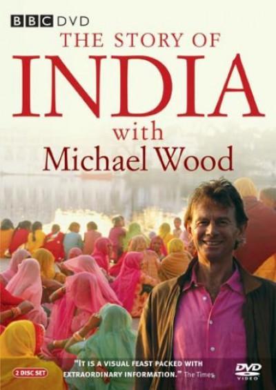 Tv Series - Michael Wood's Story Of I