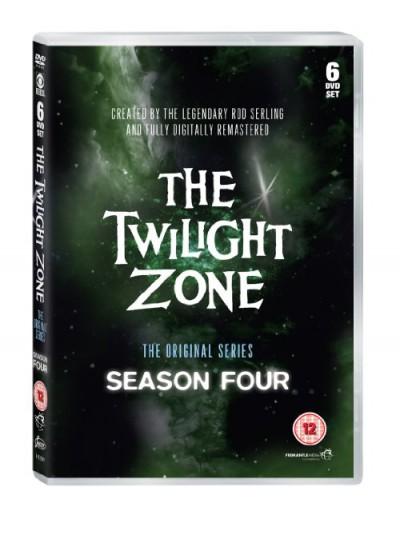 Tv Series - Twilight Series: S.4