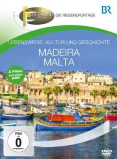 Special Interest - Fernweh: Madeira & Malta
