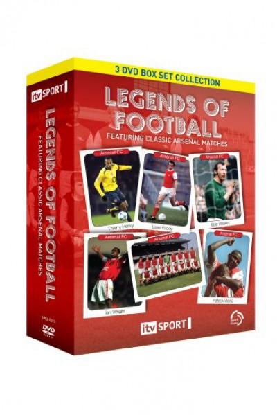 Sports - Arsenal   The Classics V1