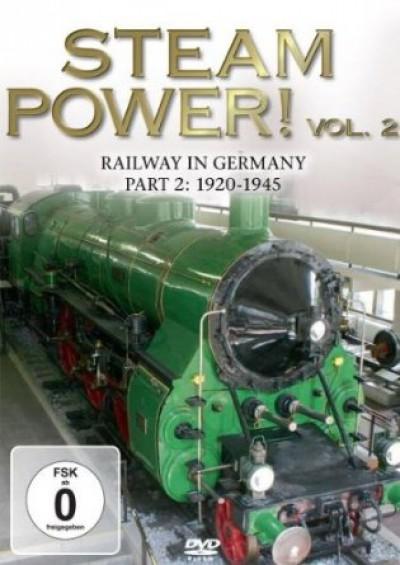 Documentary - Steampower 2